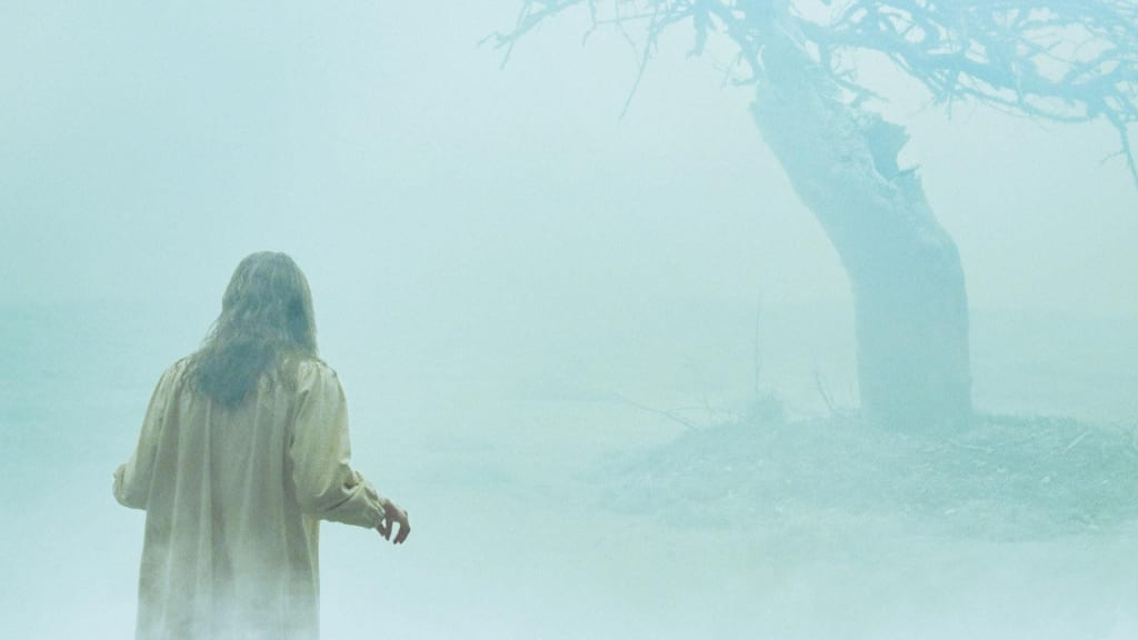 The exorcism of emily rose still from movie