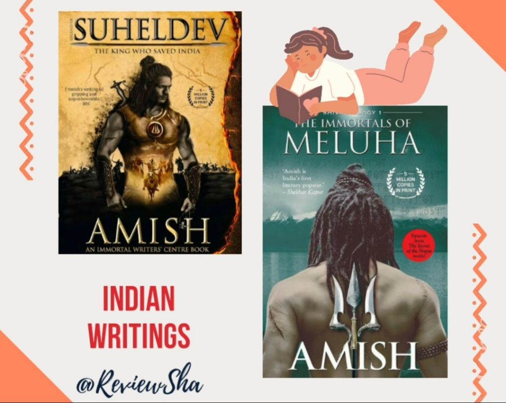 BEST BOOKS TO READ: INDIAN WRITINGS