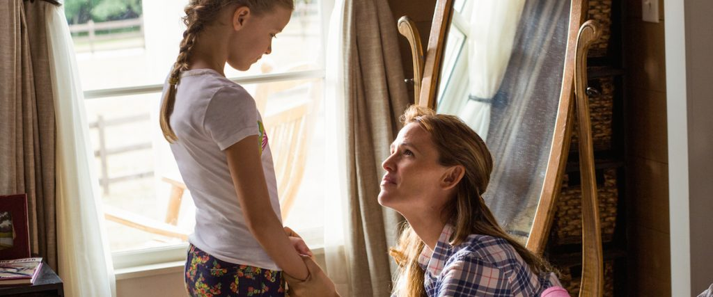 Miracles from heaven: Anna and Christy