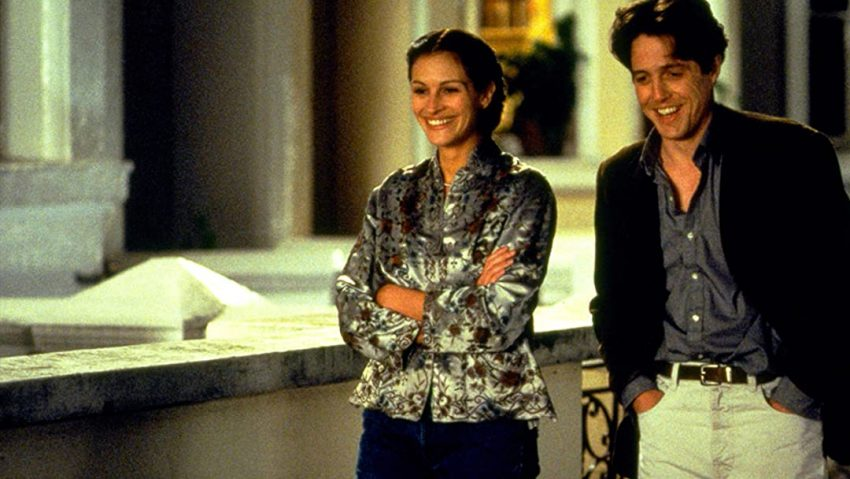 Notting Hill movie review: watch only on amazon prime