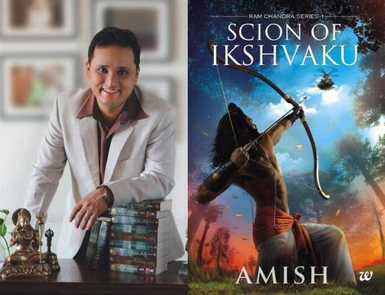 Scion of Ikshvaku review