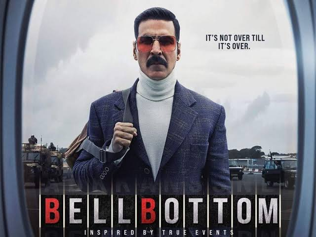 Bell Bottom Movie (2021): All You Need To Know